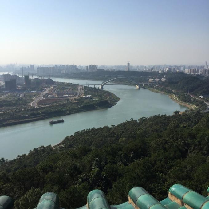 Nanning, Guangxi