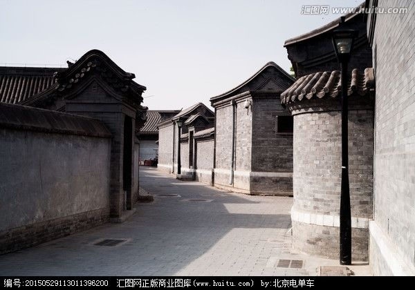 EXPLORING THE CHARMING HUTONGS OF BEIJING