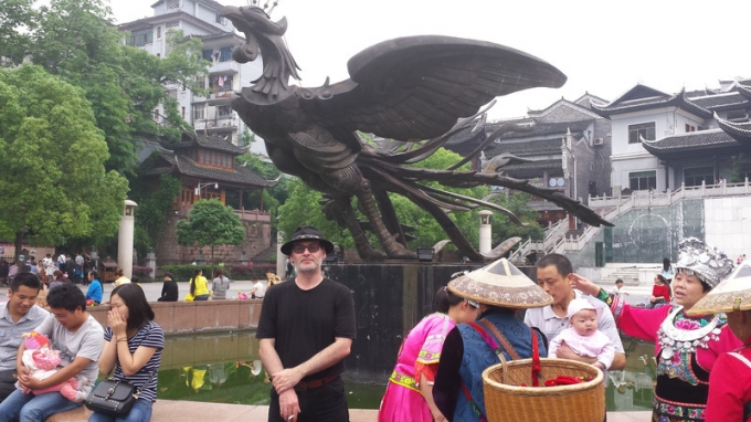 Jishou: Visiting the Fenghuang Ancient City