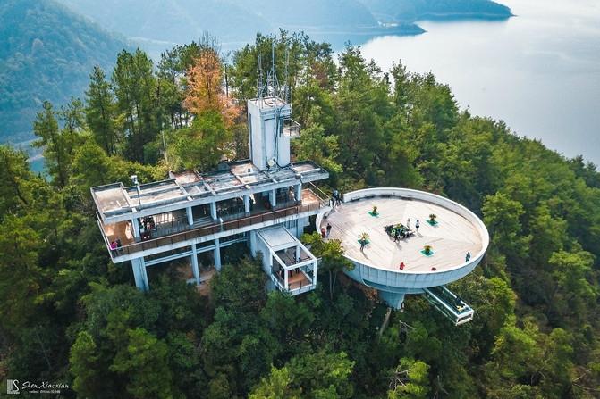 Qiandao Lake, Zhejiang