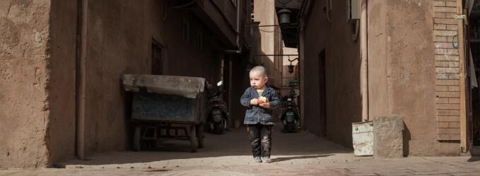 A daring, adventurous trip to Kashgar, Xinjiang