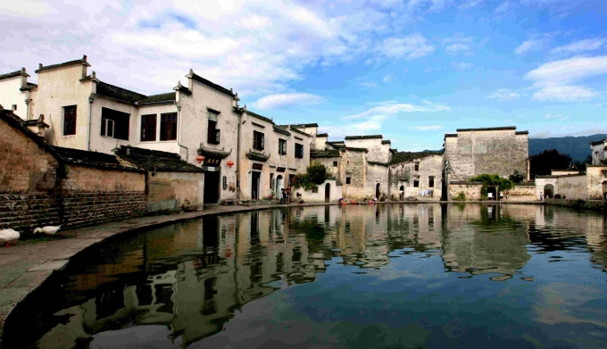 3 Days in the Photographer Heaven of Hongcun