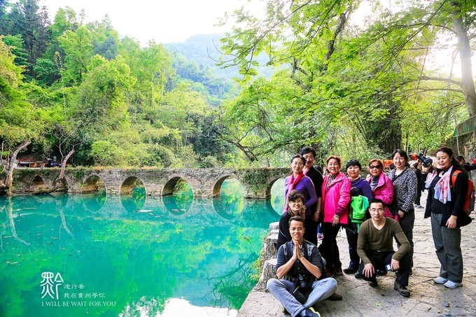 Summer Plan from Southeast Guizhou to Yangshuo(Guilin) Part 1