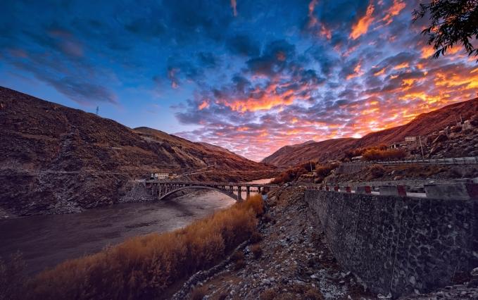 Lazi, Shigatse City, Tibet