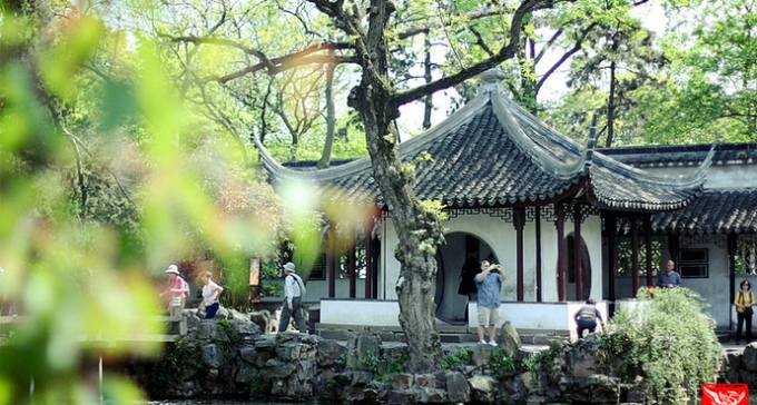 Three day plan in Suzhou and the interesting stories in this charming city