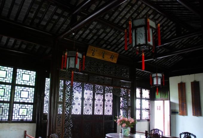 Suzhou travel 2017