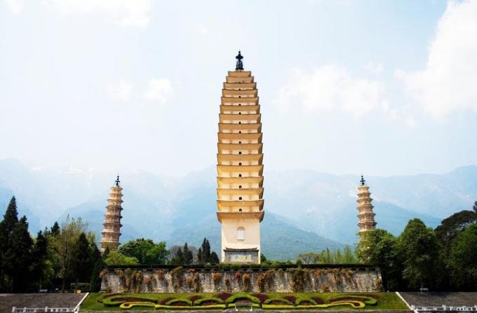 Yunnan travel 10 days driving