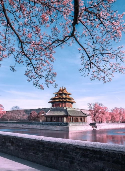 Hi,China The 20 best attractions of China for March banner