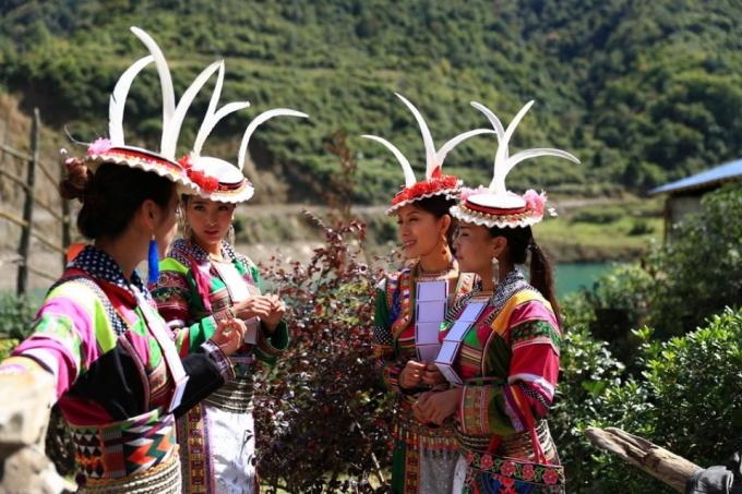 Baima Wanglang