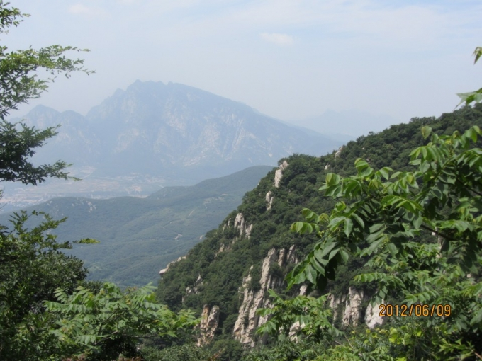 Central Plains - Songshan, Shaolin tour