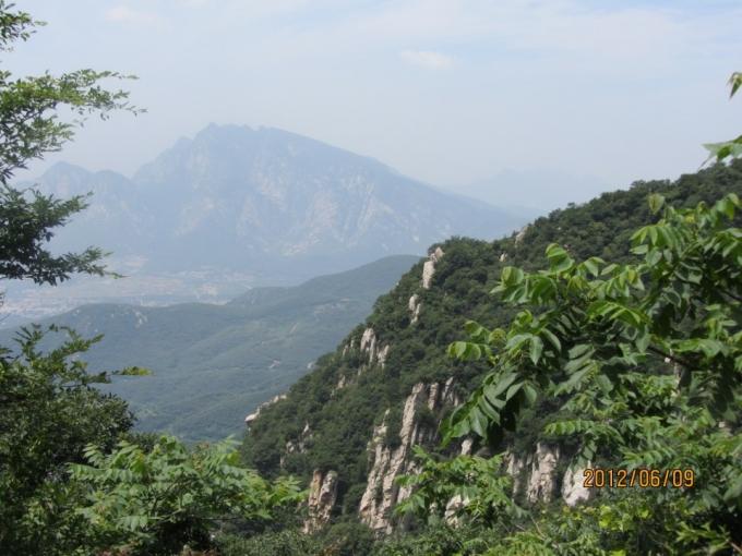 Central Plains - Songshan, Shaolin tour