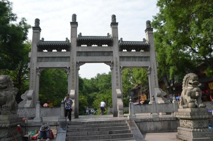 Xi'An travel