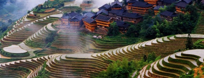 Discover the beauty of Yangshuo Guilin!
