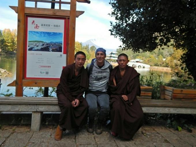Thursday - Lijiang, Yunnan