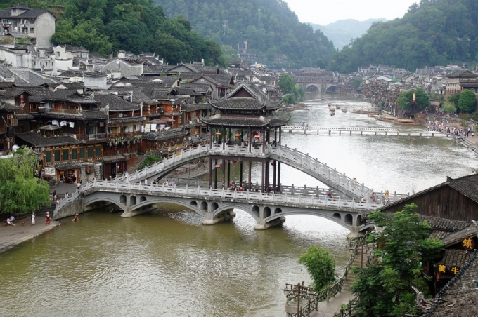 Fairytale Fenghuang